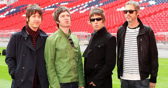 Information About The Oasis Split — Noel Gallagher Quits Oasis Following Fights With Liam. Cancel Rock En Seine Festival Show.