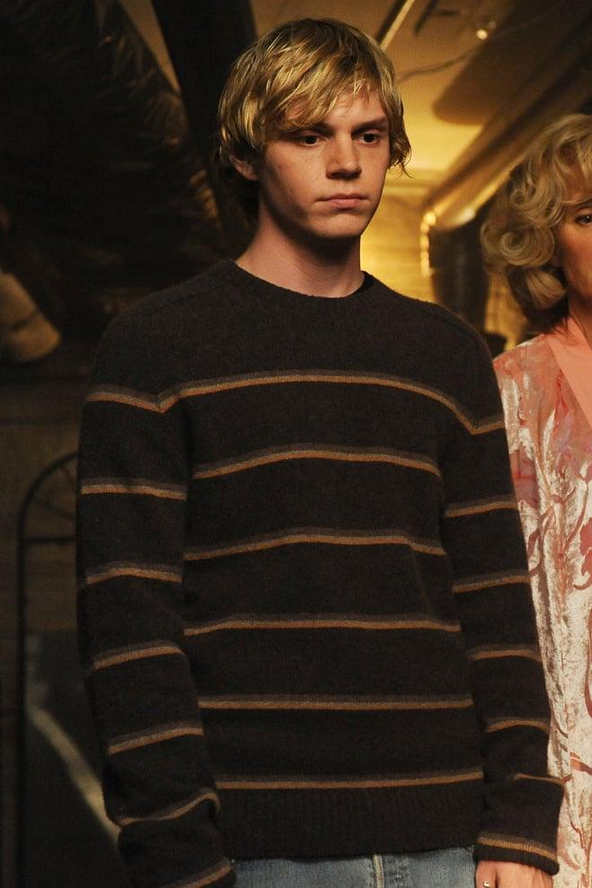Season 1: Tate Langdon