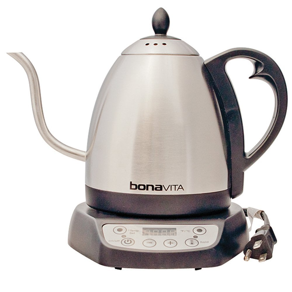 A Well-Made Kettle