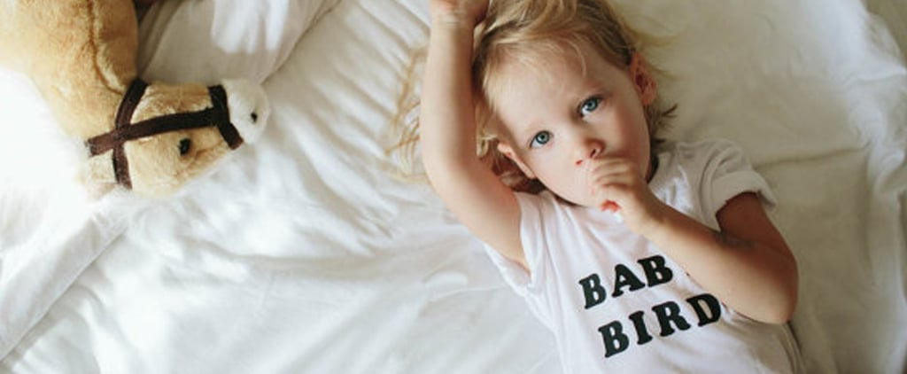 The Most Instagrammable Toddler T-Shirts
