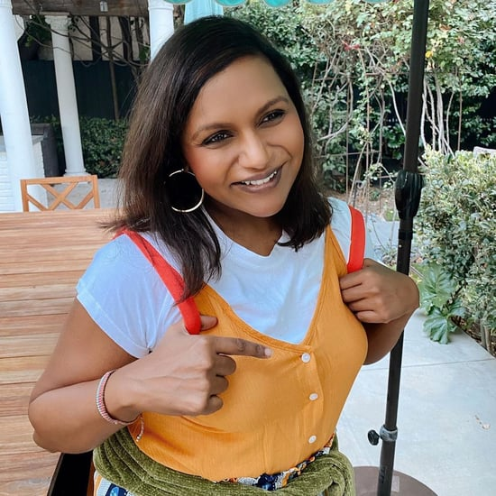 Mindy Kaling's Never Have I Ever Devi Halloween Costume
