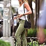Jen's The Row Hunting Bag