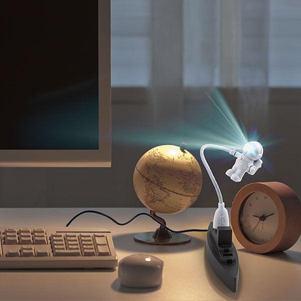 Astronaut USB Light