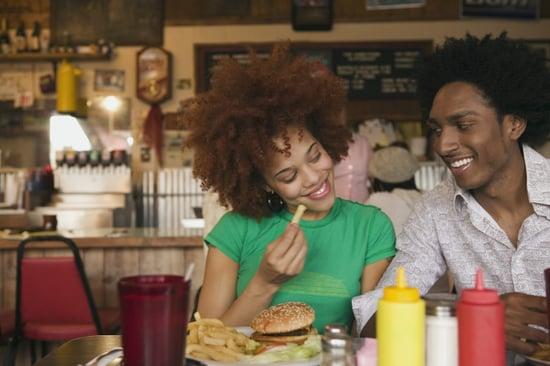 People in Love Talk Alike