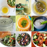 Skip the Store-Bought Stuff and Stir Up a Healthy Homemade Dressing Instead