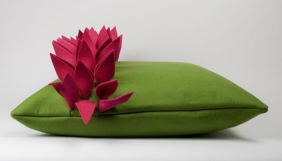 Love It or Hate It? Anne Kyyro Quinn Tulip Cushion