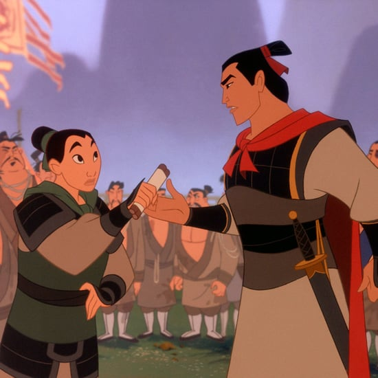 Will Li Shang Be in Disney's Live-Action Mulan?