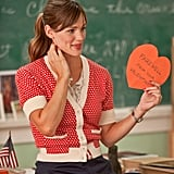 Julia Fitzpatrick, Valentine's Day