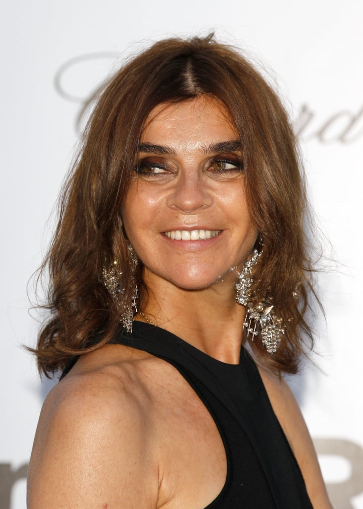 Carine Roitfeld naked (92 fotos) Ass, Instagram, butt