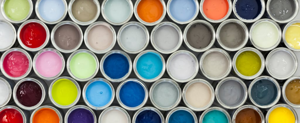 The Fascinating Reason You're Choosing Certain Paint Colours