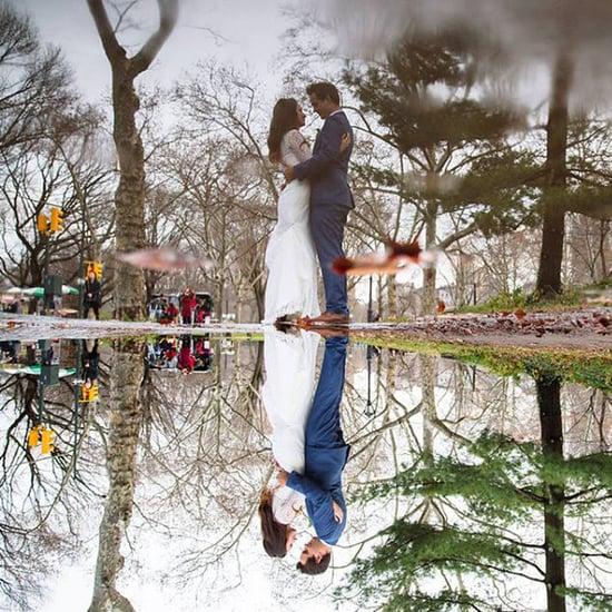 Elopement Wedding Photo's in New York