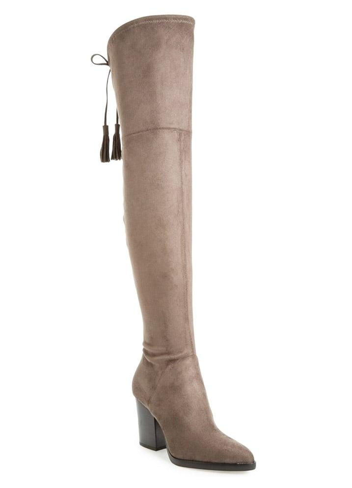 54ba0eebbea Marc Fisher 'Alinda' Over-the-Knee Boot ($230) | Fall 2016 Boot ...
