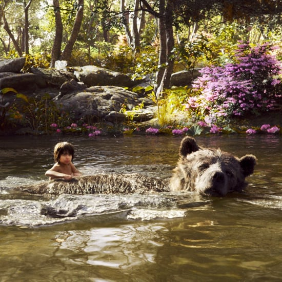 The Jungle Book Tops Box Office