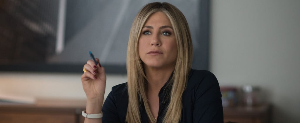 Office Christmas Party: Blink and You'll Miss Jennifer Aniston's Nod to Justin Theroux