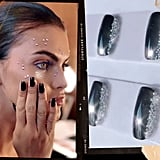 Nail Art At Fall/Winter 2019 Christian Siriano