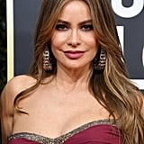 Sofia Vergara at the 2020 Golden Globes