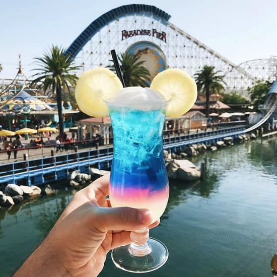 Best Cocktails at Disneyland
