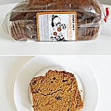 Trader Joe's Pumpkin Nut Loaf Pastry