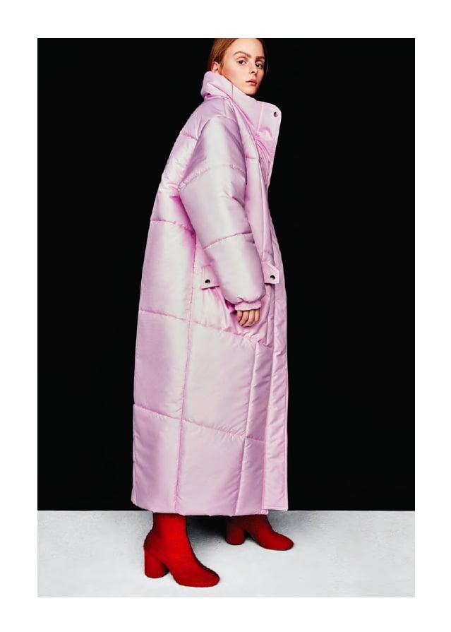 Gigi's Exact Coat