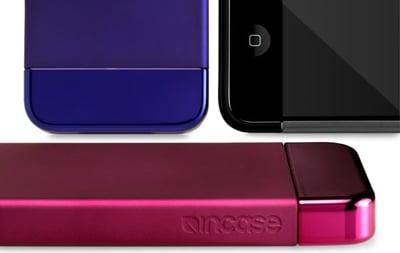 Incase Snap and Slider Case For iPhone 4 2010-08-30 11:38:19