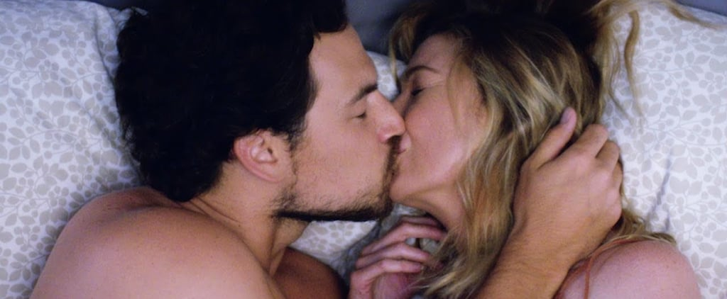 Do Meredith and DeLuca Hook Up on Grey's Anatomy Season 15?