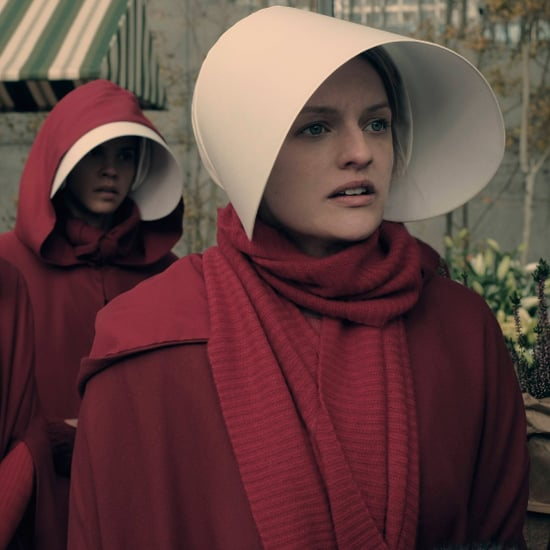 How Does The Handmaid's Tale Book End?