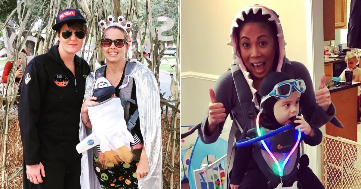 If you're a baby-wearing parent, let these Halloween costumes inspire you!.jpg