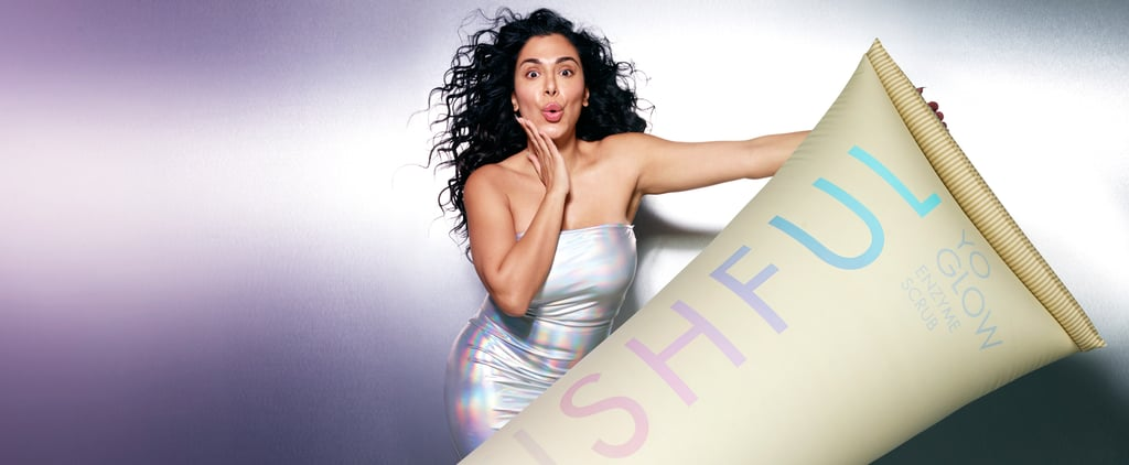 Huda Kattan Wishful Skincare Launch Details