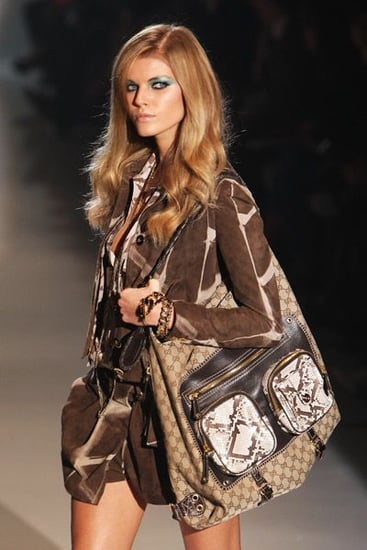 Gucci's Collegiate Spring 2009 Bags