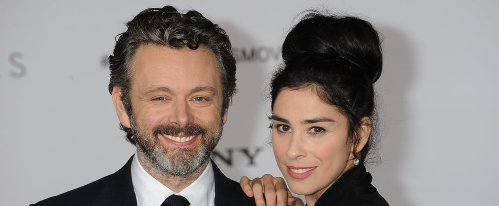 "Sarah Silverman and Michael Sheen Have ""Consciously Uncoupled"""