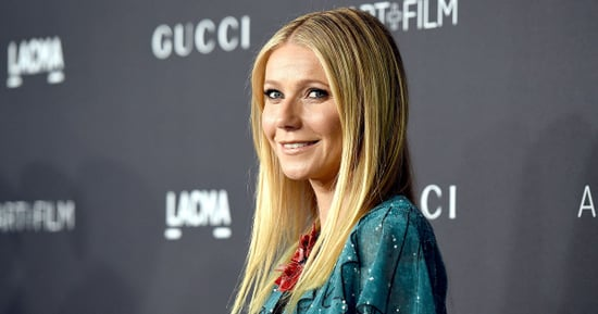 Gwyneth Paltrow Reveals What She'd Do Differently About Her 'Conscious Uncoupling' From Chris Martin