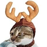 Wildforlife Pet Reindeer Costume Hat