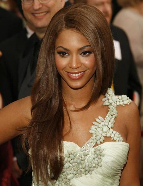 Oscars Red Carpet Trend: Green Goddesses
