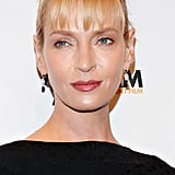 Uma Thurman in 2014
