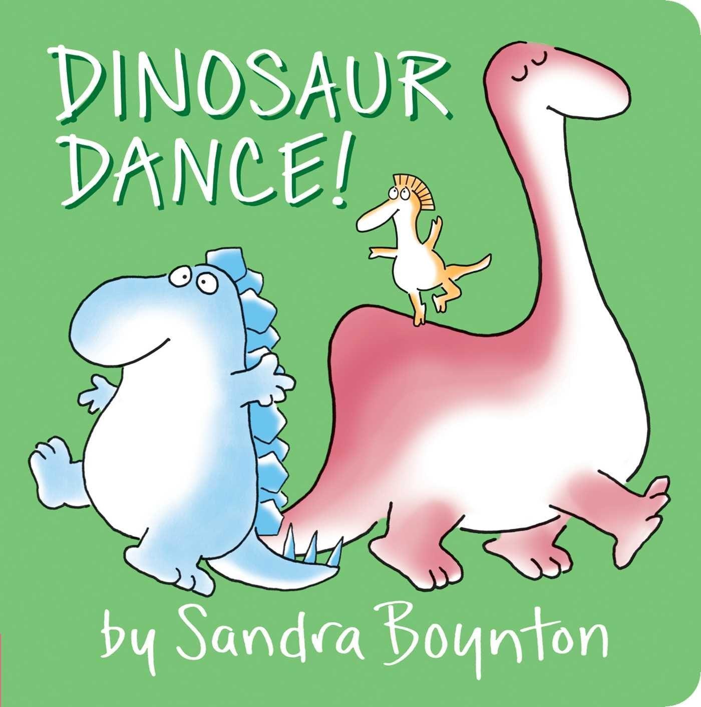 Dinosaur Books For Kids Popsugar Family