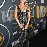 Heidi Klum at HBO's Official 2019 Emmys Afterparty