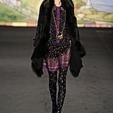 New York Fashion Week: Anna Sui Fall 2010