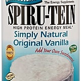 Spiru-Tein Simply Natural Vanilla