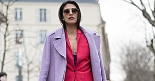 These Street Style Stars Prove There's No Such Thing as a Colour Clash