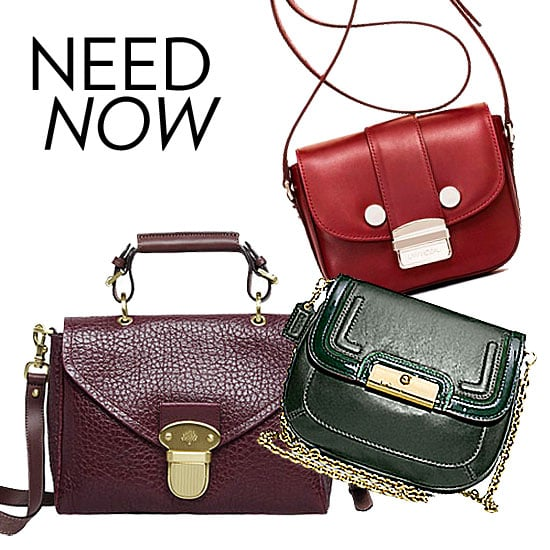 Small Bags For Fall 2011