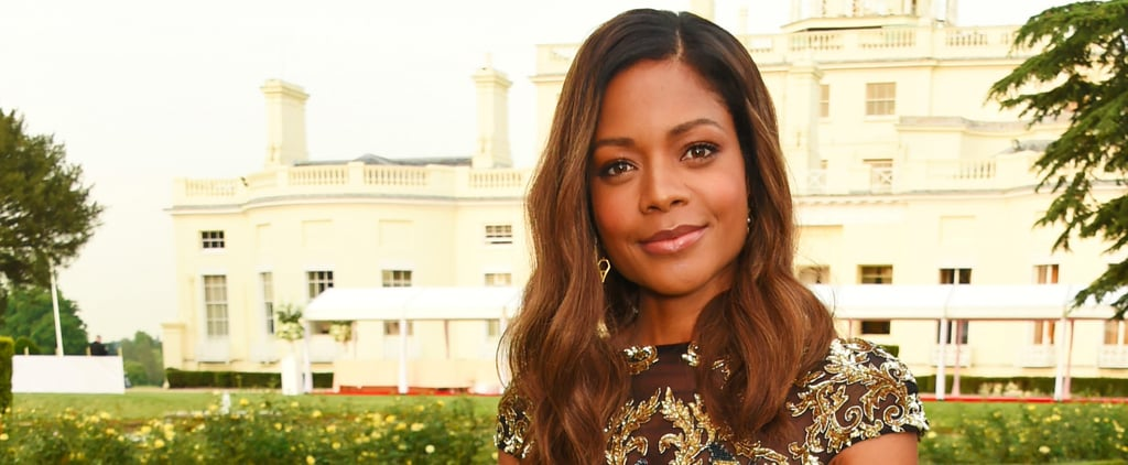 16 Things You Need to Know About Naomie Harris