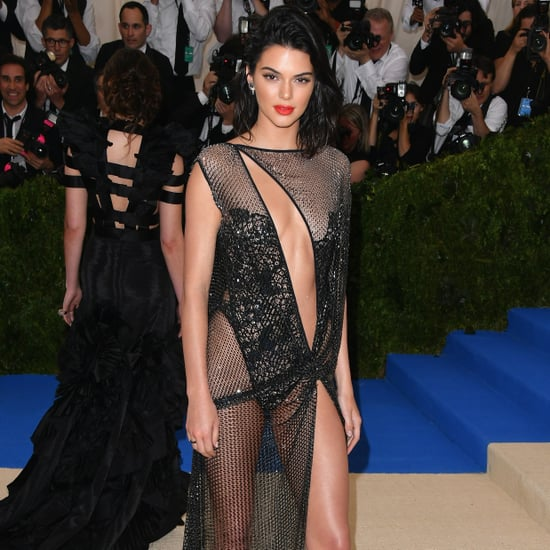 Robes les Plus Sexy du Met Gala 2017