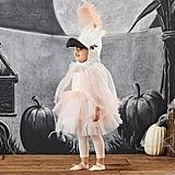 Toddler Cockatoo Costume