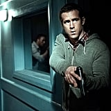 Matt Weston in Safe House