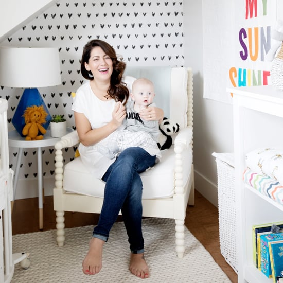 Pictures of Jillian Harris's Vancouver Home Makeover