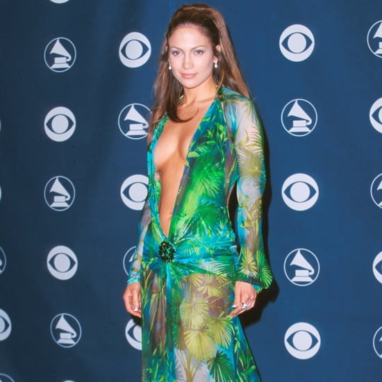 Pretty Little Thing Jennifer Lopez Dress