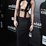 Miley in Tom Ford