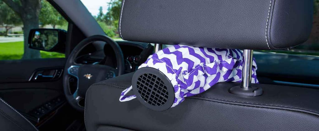 The Noggle AC Nozzle For the Back Seat