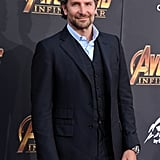 Pictured: Bradley Cooper