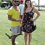 The Cutest Couples at Coachella!